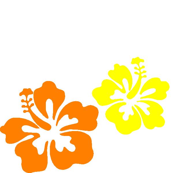 Hibiscus Clip Art At Clker.com
