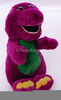 Barney Doll Plush Image