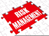 Enterprise Risk Management Clipart Image