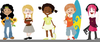Microsoft Office Clipart School Image