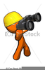 Free Hard Hat Clipart Image