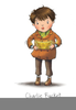 Charlie And The Chocolate Factory Clipart Image