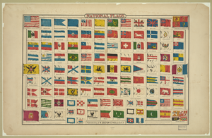National Flags Image
