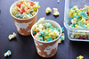 Coloring Popcorn Recipe Image