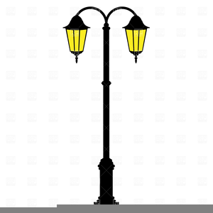 New Orleans Lamp Post Clipart Free Images At Clker Com Vector