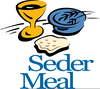 Seder Meal Clipart Image