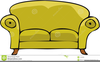 Clipart Kostenlos Couch Image