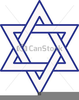 Star Of David Clipart Graphics Image