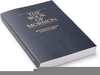 Book Of Mormon People Clipart Image