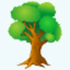 Tree Icon Image