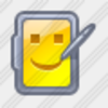 Icon Tablet Pc Friendly Image