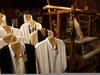 Medieval Clothing Store Image