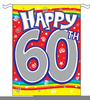 Pictures Of Th Birthday Clipart Image