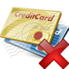 Credit Cards Delete 4 Image