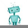 Robot Clipart Microsoft Image
