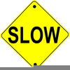Uk Road Signs Clipart Image