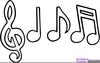 Free Music Note Clipart Download Image