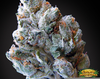 Blueberry Kush Weed Image