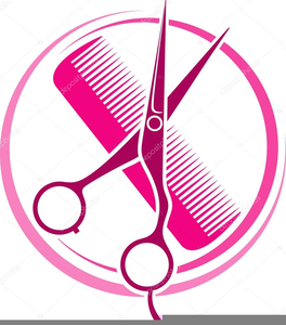 beauty salon clipart free free images at clker com vector clip