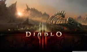 Cheap Gold In Diablo 3 Image
