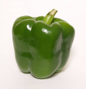 Green Pepper Image