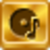 Music Disk Icon Image