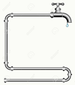 Clipart Plumbing Pipes | Free Images at Clker.com - vector ...