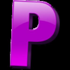 letter p icon 1 free images at clker com vector clip art online rh clker com letter p clipart free Letter R Clip Art