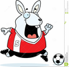 Clipart Sports Soccer Image
