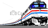 Free Clipart Pictures Of Trains Image