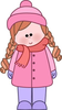 Clipart Of Boy And Girl Image