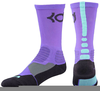 Kd Socks Purple Image