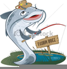 Clipart For Catfish Image
