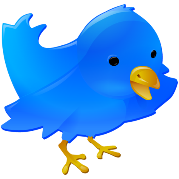 clipart twitter icon - photo #37