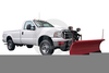 Animated Snow Plow Clipart Image