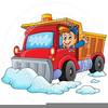 Free Snow Plow Clipart Image