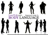 Peoples Different Gesture Clipart Image