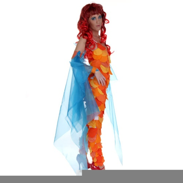 Fish Costume Ideas Free Images At Clkercom Vector Clip Art