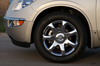 Buick Enclave Cxl Awd Wheels X Image