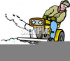 Snow Plowing Clipart Free Image