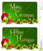 Religious Christmas Clipart Banners Image