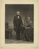 Edward Everett  / Painted By T. Hicks N.a. ; Engraved By H. Wright Smith. Image