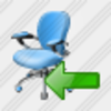 Icon Office Chair Import Image
