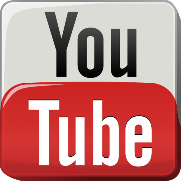 Youtube | Free Images at Clker.com - vector clip art online ...