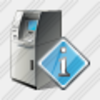 Icon Cash Dispense Info Image