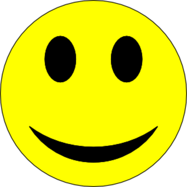 cliparts smiley - photo #34