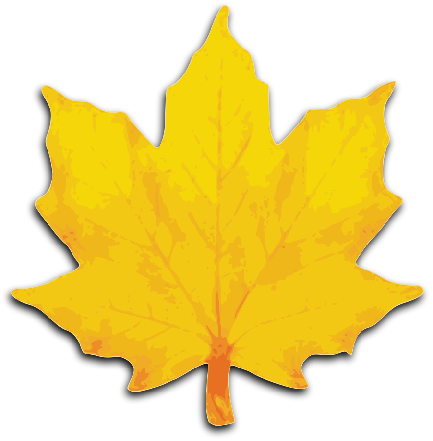clipart leaves - photo #10