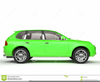 Animated Suv Clipart Image