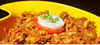 Chicken Bharta Recipe Image