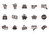 0026 Shopping Icons Image